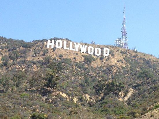 LA Insider Tours: fantastic place for photos