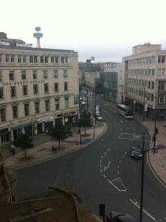 62 Castle Street: James Street