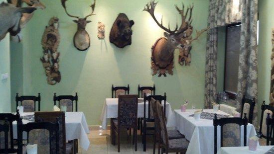 Maña Restaurant