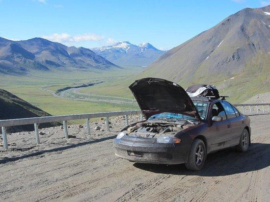 Dalton Highway Tours Alaska