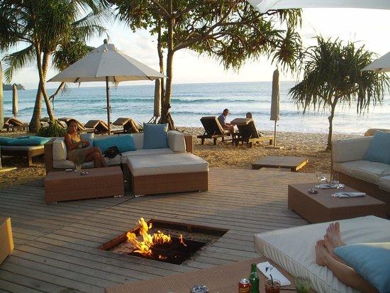 Twinpalms Phuket: Catch Beach Club