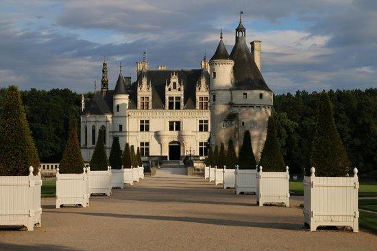 Château de Chenonceau : .