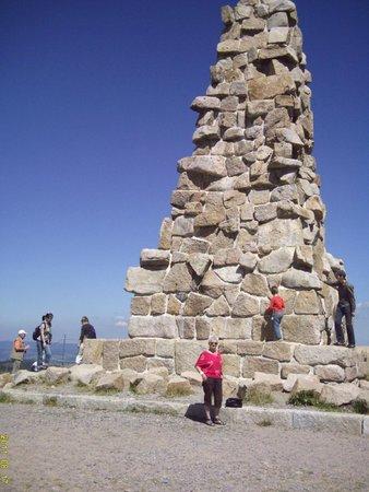 Feldberg: Der Gipfel !