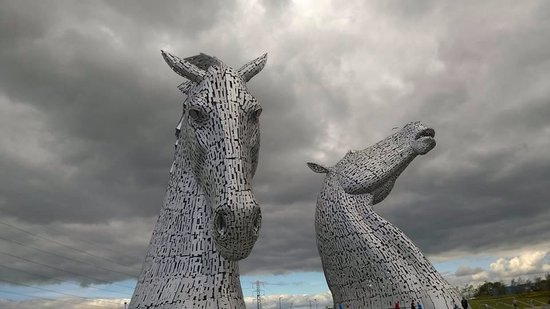 ‪The Kelpies‬