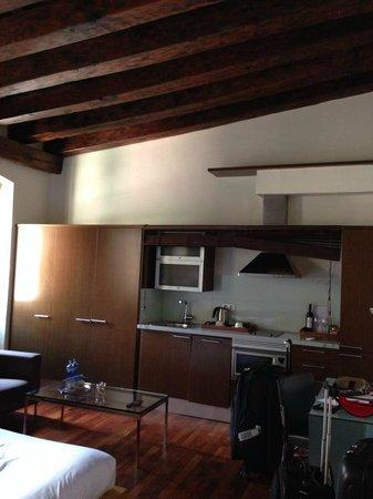 Mercer Bória BCN : Our loft
