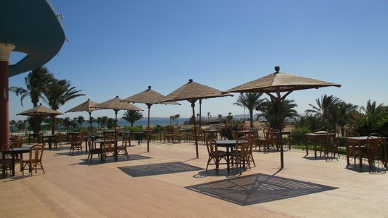 Magawish Village & Resort: Hotel Magawish