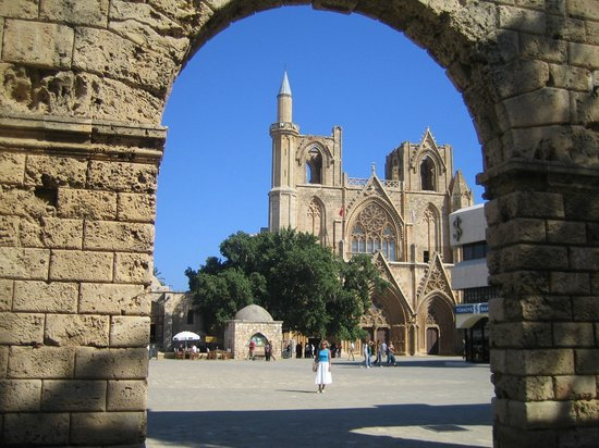 Famagusta Walled City