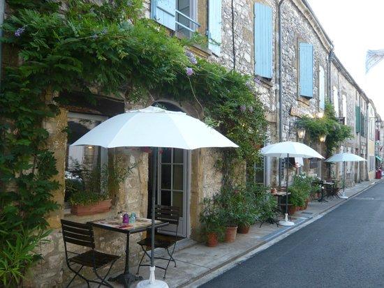 Restaurant La Bastide : la bastide