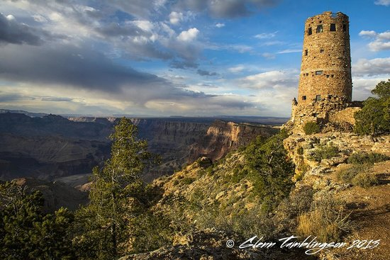 Canyon Country Tours - Grand Canyon Tours