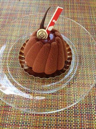 La Tulipe Desserts