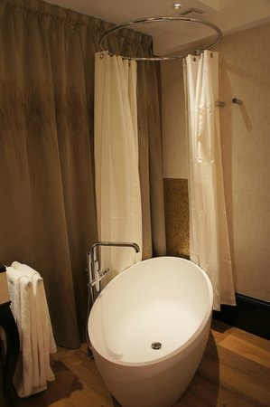 Tonic Hôtel Saint Germain : Chambre Superieure