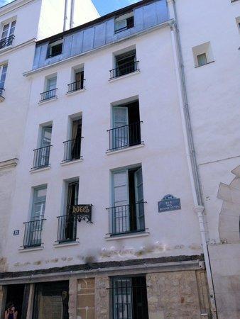 Tonic Hôtel Saint Germain : Le Tonic Hotel Saint Germain
