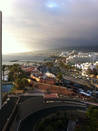 Sol Tenerife : day time