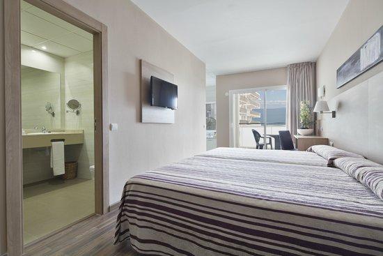 Hotel Best Negresco : Habitación Best Negresco