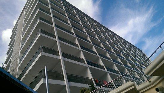 Servigroup Nereo: Nereo Hotel