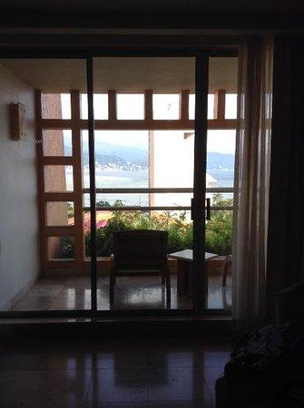 Westin Resort & Spa Puerto Vallarta: Buena vista en todas las habitaciones