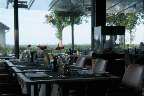 Hotel Am Meer: Restaurant