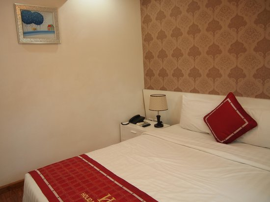 Hanoi Holiday Diamond Hotel: Room 1