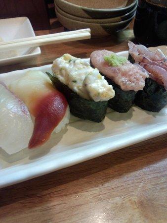 Sushi-dokoro Isshintasuke