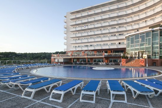 Photo of Punta Dorada Princess Salou