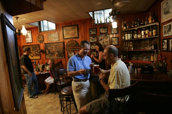 Siebkens Resort: The Cocktail Bar