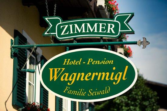 Hotel-Pension Wagnermigl: Wagnermigl