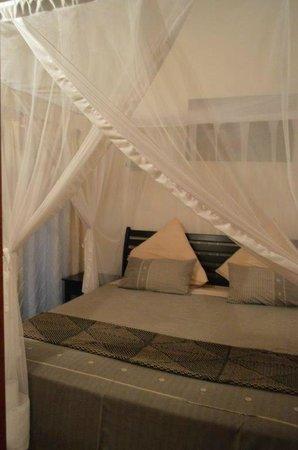 Silonque Bush Estate: De slaapkamer