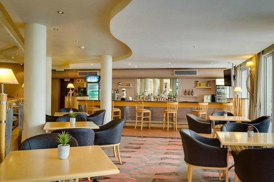 Protea Hotel Knysna Quays: Hotel Cocktail Bar