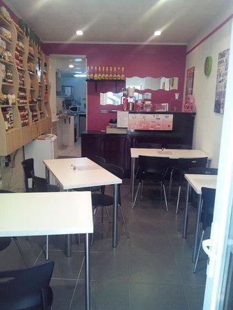 Burgers du sud: l'intérieur qui est plus grand d'après ce que j'ai entendu