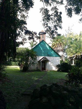 Road to Hana Tours: Church