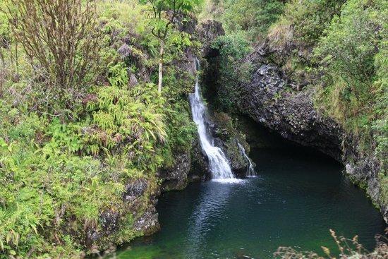 Road to Hana Tours: Waterfalls