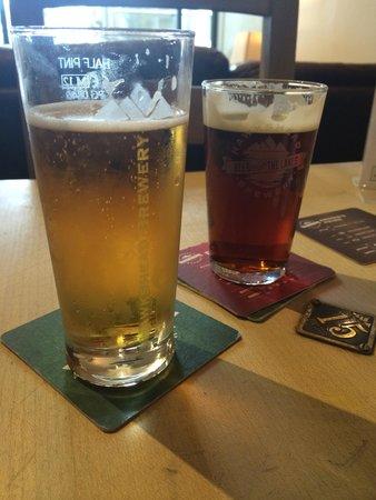 Hawkshead Brewery: Beer