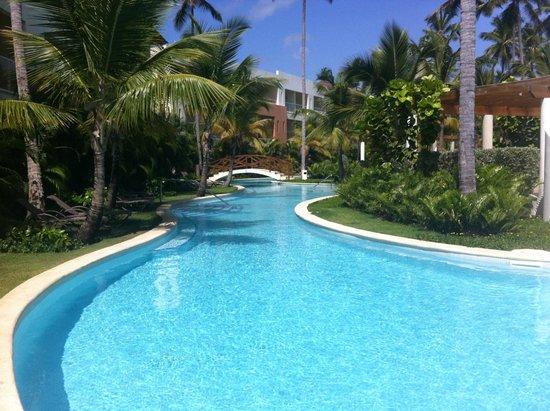 Secrets Royal Beach Punta Cana: piscine