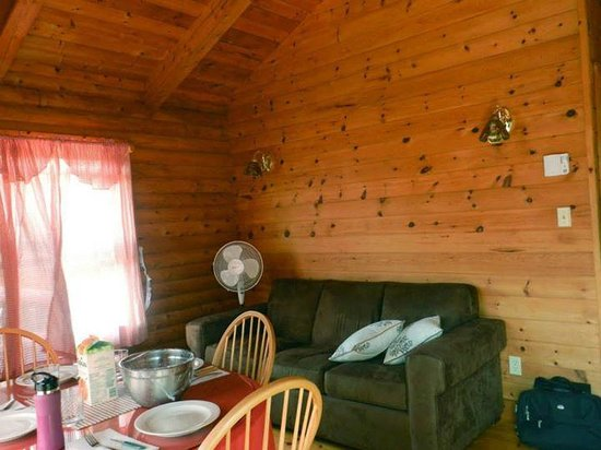 area around the cabin 5km away on way to beddeck cp picture of rh tripadvisor com Creole Cottage Louisiana Acadian Cottages