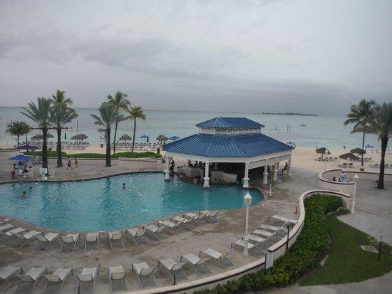 Melia Nassau Beach - All Inclusive: Pool/beach
