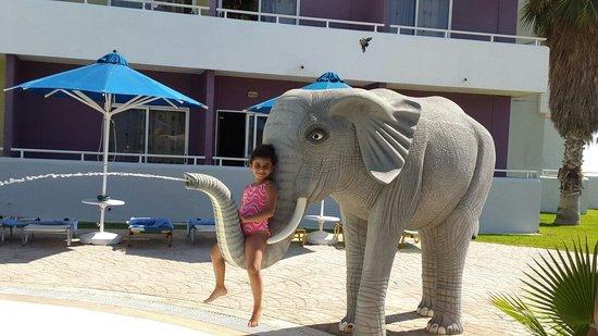 Esperides Beach Family Resort: Lovely place