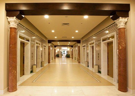 Anjum Hotel Makkah : Anjum elevators