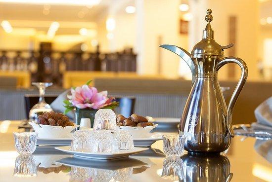 Anjum Hotel Makkah : Anjum Coffee