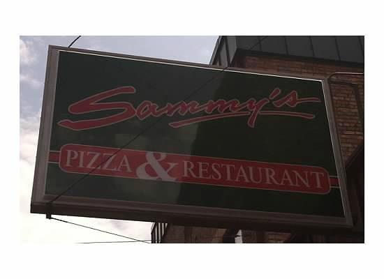 Sammy's Pizza & Restaurant : Sammy's Pizza
