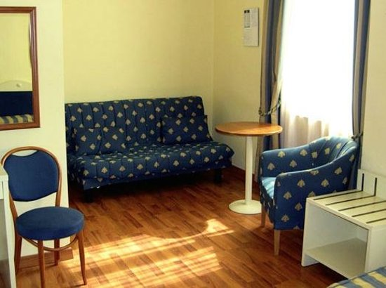 Hotel Brennero E Varsavia Montecatini Tripadvisor