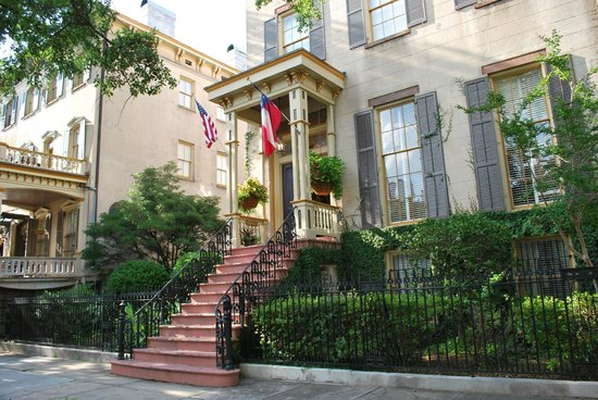 The Gastonian - A Boutique Inn: More