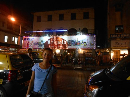 Leopold Cafe and Bar : 1