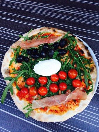 MamaMia: la Pizza Dei mondiali