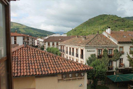 Palacio Azcarate: mas vistas