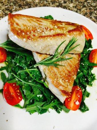 MamaMia: il filetto di tonno