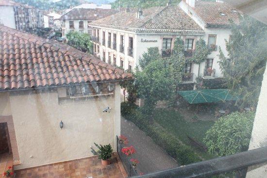 Palacio Azcarate: más vistas