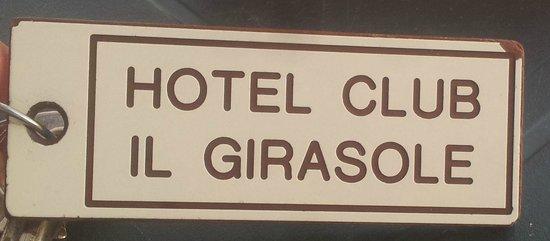 Estintore foto di hotel residence il girasole casa - Estintore in casa ...