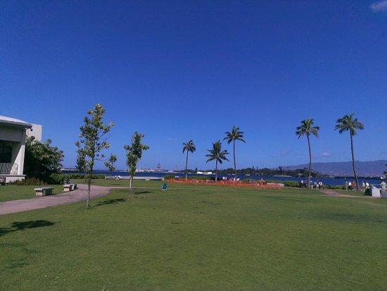Pearl Harbor : Pearl Harbour