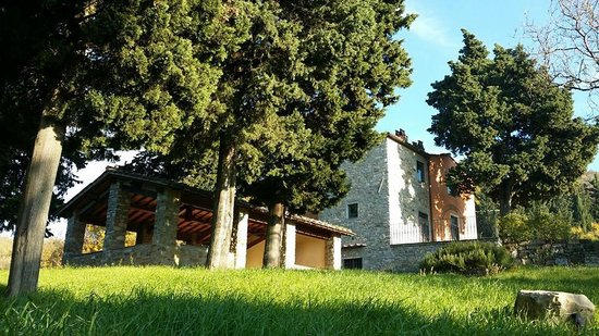Florence Country Relais