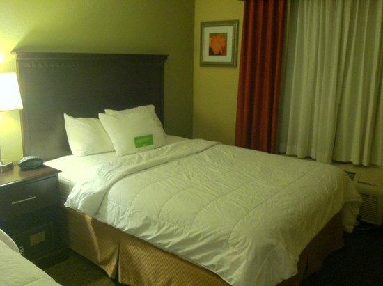 La Quinta Inn & Suites Richmond - Kings Dominion: Cozy Bed
